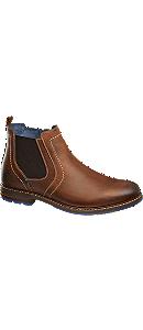 Chelsea Boots - Læder