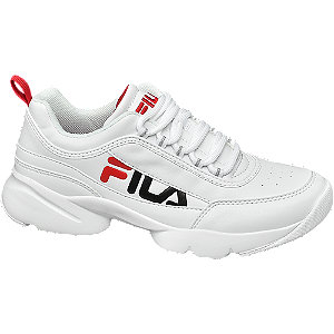 Chunky Sneaker CHECK