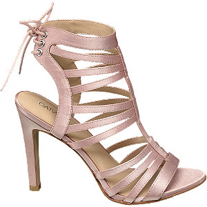 Damen High Heel