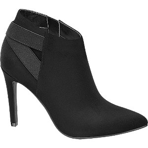 Damen Hochfrontpumps