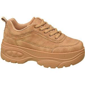 Plateau Sneakers