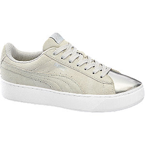 Sneakers VIKKY PLATFORM METAL