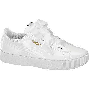 Sneakers VIKKY PLATFORM RIBBON