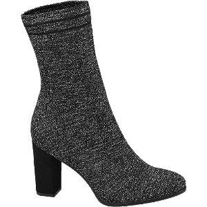 Sock Stiefeletten