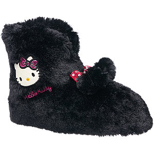 HELLO KITTY - Domácí obuv Hello Kitty