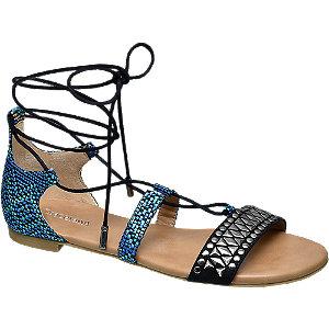 Etno sandále