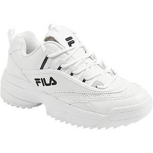 Fehér Fila fashion sneaker