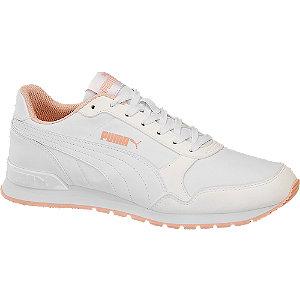 Fehér női sneaker
