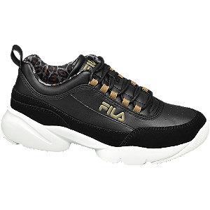 Fekete női Fila fashion sneaker