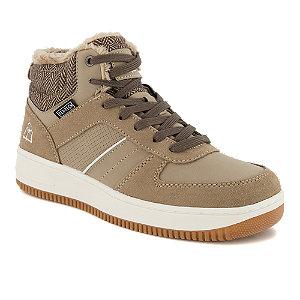 Fekete női chunky sneaker
