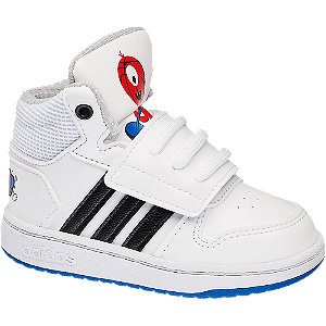 Fiú HOOPS MID 2.0 INF sneaker