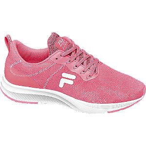 Sneaker HELEN in Neon Pink
