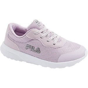 Sneaker in Lila