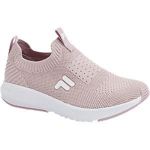 Sock Sneaker in Rosa