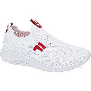 Sock Sneaker in Weiß