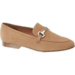 Loafer in Braun