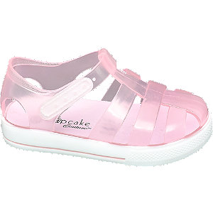 Guminės vandens basutės mergaitėms Cupcake Couture