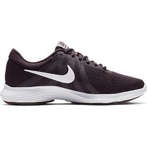 Hnědé tenisky Nike Revolution 4