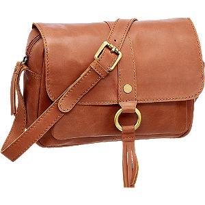 Kožená kabelka