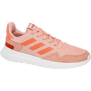 Korall színű ADIDAS ARCHIVO sportcipő
