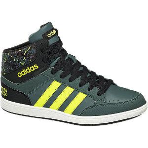 adidas neo label - Kotníkové tenisky Hoops Mid K