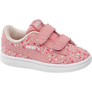 Lány PUMA SMASH CONFETTI sneaker