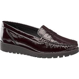 Loafer, Weite H