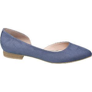 Modré baleríny Graceland