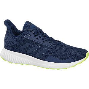 Modré tenisky Adidas Duramo 9