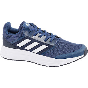 Modré tenisky Adidas Galaxy 5
