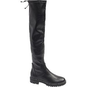 Moteriški ilgaauliai batai Graceland
