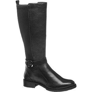 Moteriški odiniai ilgaauliai batai 5th Avenue