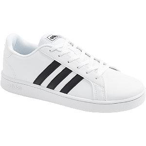 Moteriški sportiniai batai Adidas Grand Court K