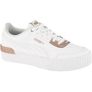 Moteriški sportiniai batai Puma Carina Lift Shine