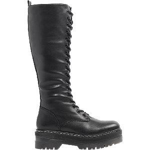 Moteriški storapadžiai ilgaauliai batai Catwalk
