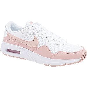 Sneaker AIR MAX SC in Rosa-Weiß