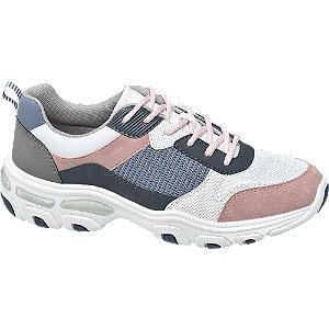 Női chunky sneaker