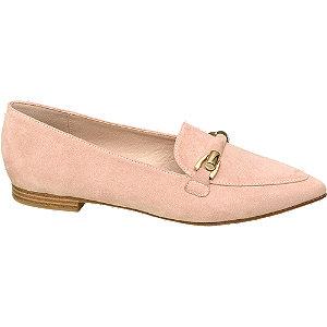 Női loafer
