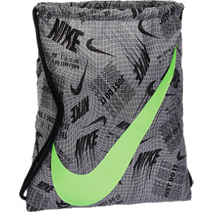 Nike KIDS NIKE GRAPHIC GYM SACK gymbag