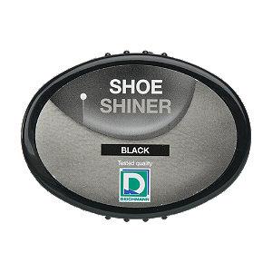 Deichmann - Péče o obuv - černá - SLEVA!  31c3924fd1f