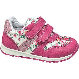 Pink lány cipő
