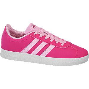 Pink női COURT sneaker