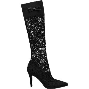 Ponožkové čižmy