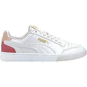 Sneaker SHUFFLE in Weiß