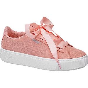 Puma VIKKY STACKED RIBBON S női sneaker