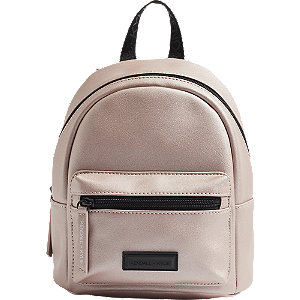 Růžový batoh Kendall + Kylie