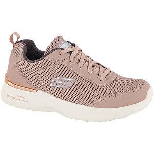 Ružové tenisky Skechers Air Dynamight.