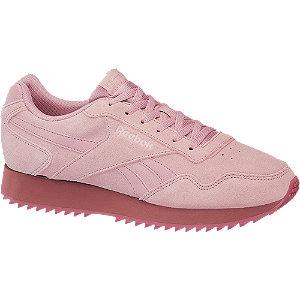 Rózsaszín Reebok ROYAL GLIDE PLATFORM sneaker