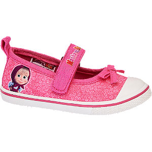 Rózsaszín balerina