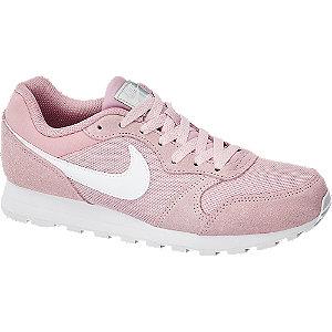 Rózsaszín női Nike MD RUNNER sneaker
